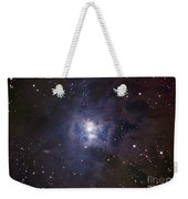 The Iris Nebula Weekender Tote Bag