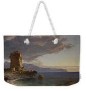The Isle Of Capri Weekender Tote Bag