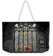 The Jesse Window  Weekender Tote Bag