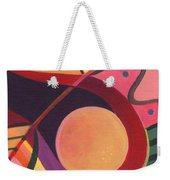 The Joy Of Design I Part Four Weekender Tote Bag