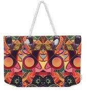 The Joy Of Design Series Guardians Weekender Tote Bag