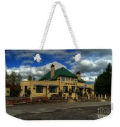 The Jubilee Inn Weekender Tote Bag
