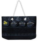 The Keg Room Version 5 Weekender Tote Bag
