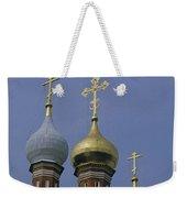 The Kremlin Weekender Tote Bag