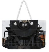 The Last Iron Horse Loc 1518 In Paducah Ky Weekender Tote Bag