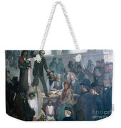 The Last Slave Sale Weekender Tote Bag by Photo Researchers