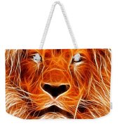 The Lions King Weekender Tote Bag
