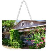 The Local Antique Store Weekender Tote Bag
