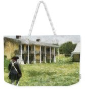 The Lonely Soldier Weekender Tote Bag