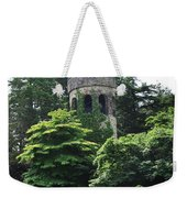 The Longwood Gardens Castle Weekender Tote Bag