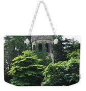 The Longwood Gardens Castle Weekender Tote Bag