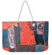 The Ludic Trajectories Of My Existence  Weekender Tote Bag
