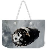 The Lunar Module Spider Of The Apollo 9 Weekender Tote Bag