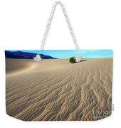 The Magic Of Sand Weekender Tote Bag