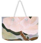 The Magnolia Weekender Tote Bag