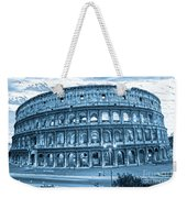 The Majestic Coliseum Weekender Tote Bag by Luciano Mortula
