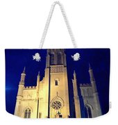 The Majesty Weekender Tote Bag