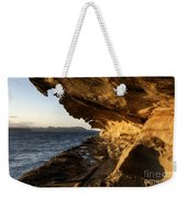The Malaspina Galleries Weekender Tote Bag
