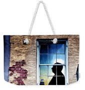 The Man Who Knew Too Much Weekender Tote Bag