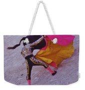The Matadore Weekender Tote Bag