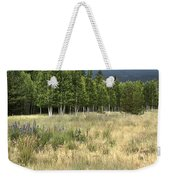 The Meadow Weekender Tote Bag