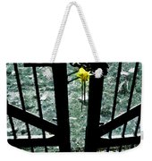 The Memorial Gates Weekender Tote Bag