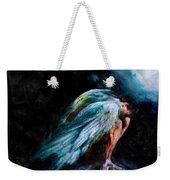 The Messenger 2 Weekender Tote Bag