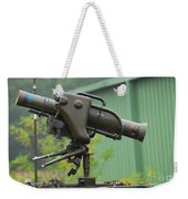 The Milan, Guided Anti-tank Missile Weekender Tote Bag
