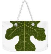 The Mission Fig Leaf Weekender Tote Bag