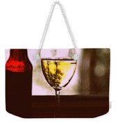 The Moment  Weekender Tote Bag