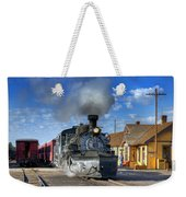 The Morning Special Weekender Tote Bag