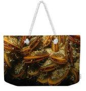 The Mussel Group Weekender Tote Bag