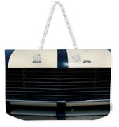 The Mustang Grill Weekender Tote Bag