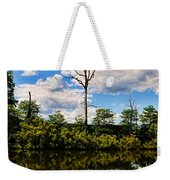 The Naked Tree Weekender Tote Bag