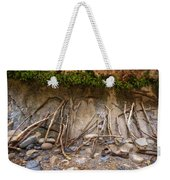 The Narrows 3 Weekender Tote Bag