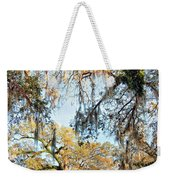 The Oaks Of City Park Weekender Tote Bag