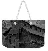 The Old Douglassville Hotel Weekender Tote Bag