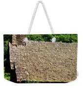 The Old House Weekender Tote Bag