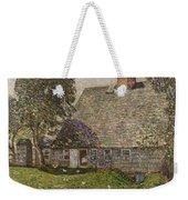 The Old Mulford House Weekender Tote Bag