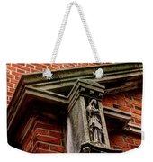 The Old North Church Weekender Tote Bag