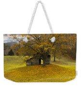 The Old Oak Tree Weekender Tote Bag