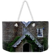 The Old Rectory At St. Juliot Weekender Tote Bag