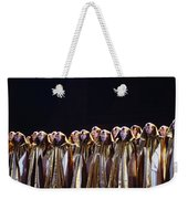 Verdi's Opera Aida Weekender Tote Bag