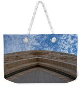 The Oratory Of Ave Maria Weekender Tote Bag