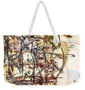 The Orbits Weekender Tote Bag