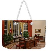 The Oval Office Weekender Tote Bag