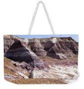 The Painted Desert Weekender Tote Bag