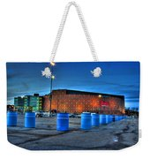 The Palace Of Auburn Hills Mi Weekender Tote Bag