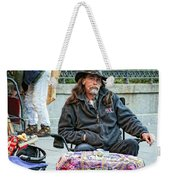 The Palm Reader Of New Orleans Weekender Tote Bag
