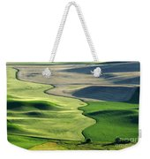 The Palouse 2 Weekender Tote Bag